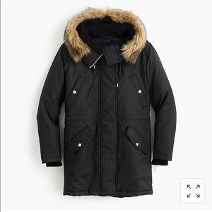 Jacket, xxsp, j crew